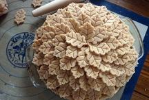 Dessert - Pies & Tarts / by Judy