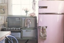 Kitchen / by Martyna