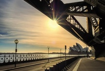 I`m going to be there / Australia... nothing more nothing less, I`m going to live there ;D