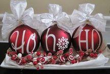 Ho Ho HO / by Monica Beatriz Suarez