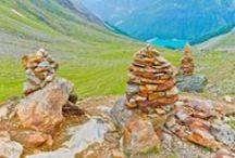 Berge / Auf dieser Pinnwand werden Bilder von Bergen präsentiert. Alle Bilder von mir, können gepinnt werden, ich gebe sie für die öffentliche Nutzung frei.
