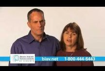 Brain Injury Videos / Videos on a variety of topics related to brain injury