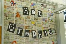Teen Display Ideas / Here is a place to post ideas you want to remember for upcoming displays!