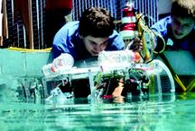 Learning Activities: Deep Sea