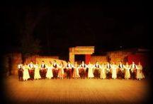 Παραδοσιακοί χοροί (Παραστάσεις)|| Traditional Dances (Performances)