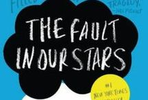 If You Liked...The Fault In Our Stars / Don't know what to do with yourself now that you have finished John Green's The Fault In Our Stars? Why not give one of these similar books a chance!