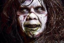 Creepy!! / Makes the hair stand on the back of my neck!!! / by angie Rivera