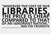 For the Love of Library