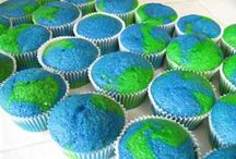 Mean & Green - Earth Day!