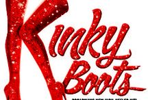 Kinky Boots / Opening June 2, 2014!