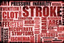 Brain Injury: Stroke or CVA