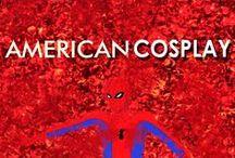 #PelisConCosplay / Selección de los mejores títulos vistos en twitter. El cosplay y la ciencia ficción van de la mano, te divertirás con cada uno de los títulos ^_^