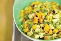 Maïs / Explorez différentes façons de préparer le maïs.