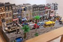 LEGO Wahnsinnswelten