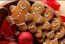 Biscuits de Noël / Une activité à faire avec les enfants en écoutant de la musique de Noël!