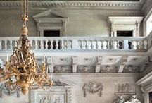 Curator's Choice: Mantels with Prestigious Provenance
