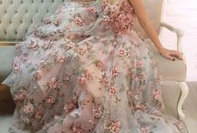 Haute Couture / Dress to impress.