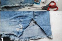 Clothing/Sewing
