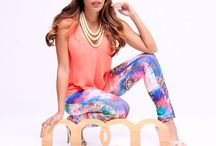 Outfits m&m Feria Diseño / Moda y diseño venezolano
