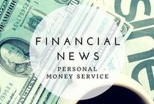 Personal Money Service News