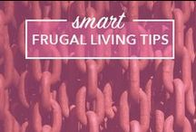 Frugal Living Tips / Frugal Living Tips for Saving Money, Budget Ideas, How to Earn Money, How to Save Money