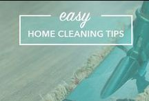 Cleaning Tips / Cleaning Tips for your home, car, garage and boat.