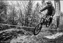 Maciej / pasja rowerowa