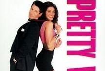 RomComs / Comedias románticas y otras películas de amor que he visto en toda mi vida. No serán peliculones pero a mi me gustan, me hacen pasar un buen rato.