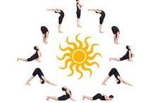 Yoga for a particular part