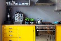 Decor - Cozinha Apto