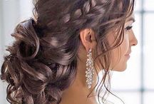 Wedding | Hairstyles