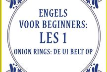 Learning English for Dutch | Beginners