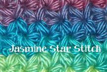 Crochet | Stitches and patterns