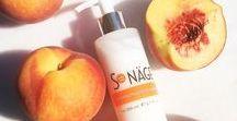 [peach month]