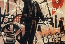 Sovjetisk plakatkunst