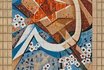 Sosialistisk kunst
