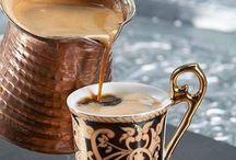 Coffee - My Love!