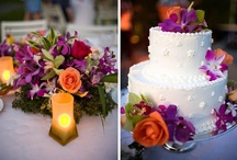 Cakes / Beautiful cake inspirations for your Thailand Wedding