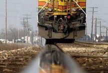 Rail inspiration