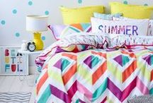 decor - quartos / bedroom ideas