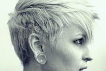 Whit   Short Hair Forever