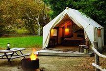Camp & Lodge Style