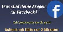 Social Media - Facebook, Twitter & Co. / Ich freue mich über deinen Besuch meiner Facebook-Fanseiten und über dein Like.  https://facebook.com/EDV.und.Internet https://facebook.com/123verdienen.de https://facebook.com/HappyLifeWorld.Erfolgsteam/ https://facebook.com/Lebensfreude.wiederfinden https://facebook.com/kinderfreude24.de https://facebook.com/MaineCoonMixKatze https://facebook.com/Buecher.Autoren  Folge mir auch auf meinen anderen Kanälen:  https://youtube.com/user/Computerkurs24  https://instagram.com/roswitha_uhde/