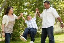 Home::Family Fun / Everything you need to have fun with your precious family. Family travel ideas, back yard games, fun family inspiration, and fun family recipes. Find more family fun ideas at ParadisePraises.com