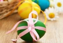 Holiday::Easter / Celebrate Easter or Resurrection Sunday and rejoice that He is Risen! Find fun kid friendly Easter crafts, family friendly activities, and recipes to make this day special and memorable. Please visit www.paradisepraises.com