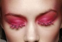 ● make up