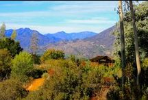 California / Collection of my writing about noteworthy California destinations