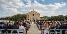Weddings at Houston Oaks / Just a little glimpse of some of the weddings we have hosted at our gorgeous facility!