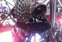 BikeTeacher.com / Hands on Bicycle Mechanic Training School, San Jose Ca.