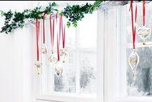 Idą Święta! / Świąteczne dekoracje, aranżacje no i prezenty!